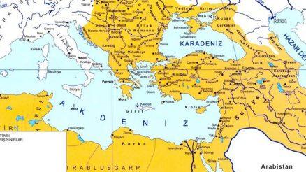 Osmanlı Kökenli Bilim Adamları